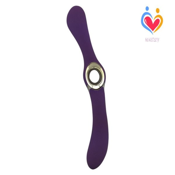 HEARTLEY Angels' Love Double Ended G-Spot Vibrator