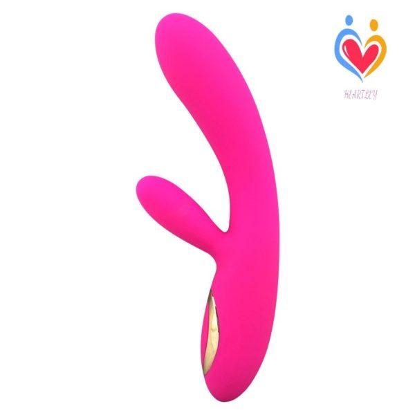 HEARTLEY Caliss Heating G Spot Vibe/Vibrators