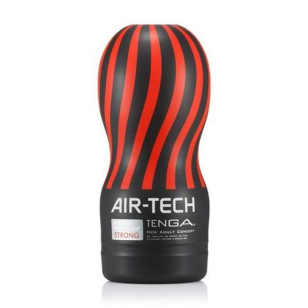 TENGA Air Tech Strong AMM1100BK048-1