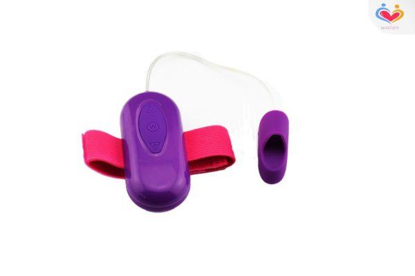 HEARTLEY-silicone-Finger Vibrator-AWVF1100PP039-4