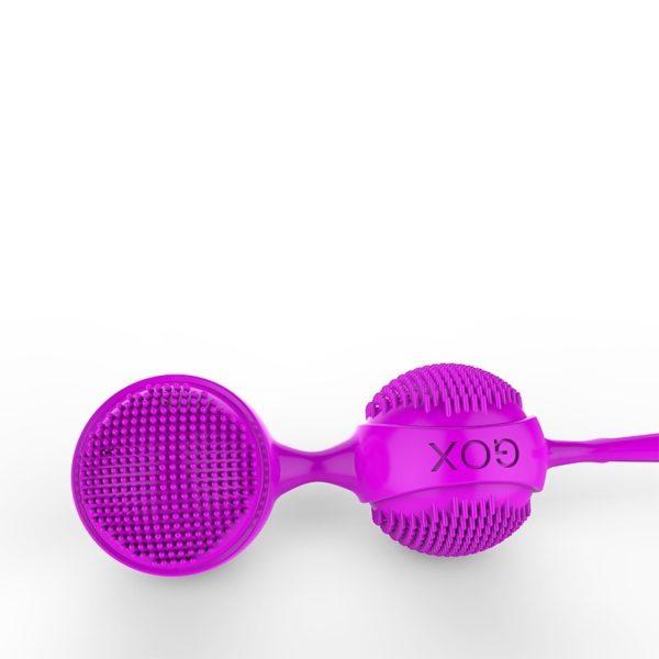 HEARTLEY Lalo New Model Waterproof vagina Kegel Exercise Ball