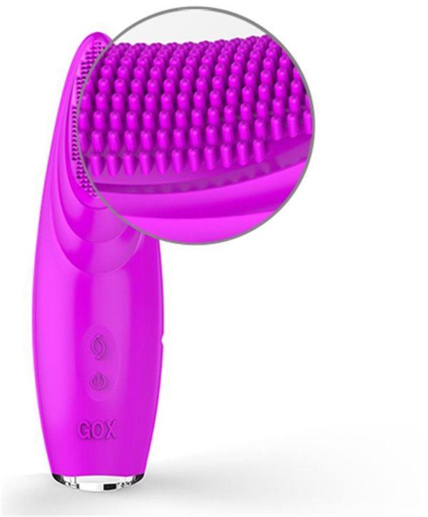 HEARTLEY Lusa Sexy Tongue Vibrator