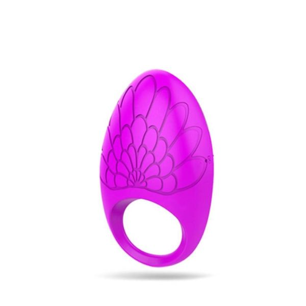 HEARTLEY Jamie Vibrating Penis Ring