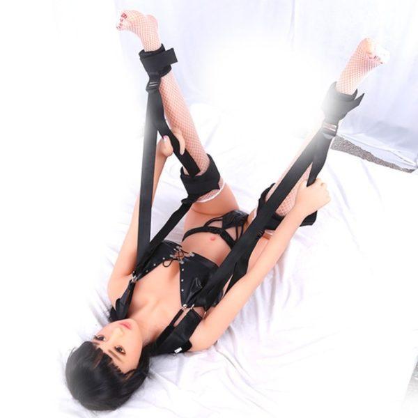 Multi Position Sex Bondage Set